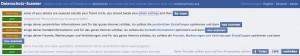 facebook Reclaimprivacy