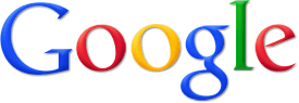 Google Logo neu 2010