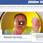 Facebook Opt-Out-Werbung