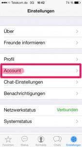 WhatsApp-Abmeldung-Schritt-1