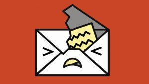 efail - umgangene E-Mail Verschlüsselung
